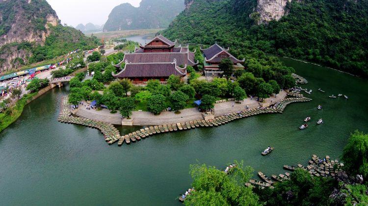 Private Ninh Binh and Hoa Lu Imperial Capital