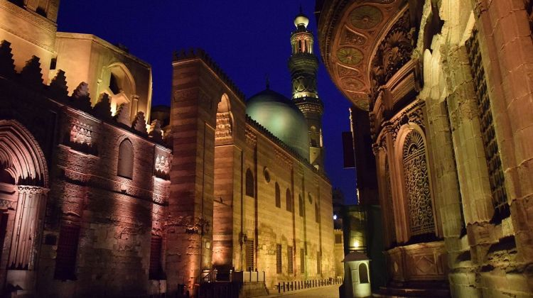 Private Photo Tour in Islamic Cairo
