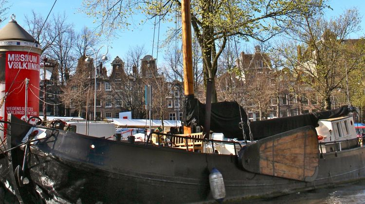 Private Prosecco Cruise Amsterdam
