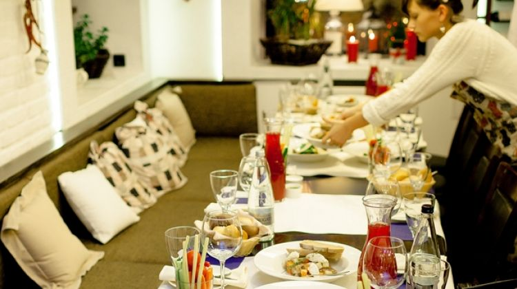 Private Russian Cooking Class in St. Petersburg