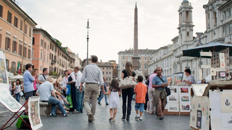 Private Scavenger Hunt for Families