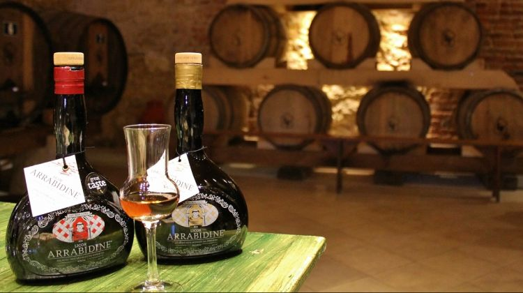Private Setúbal Wine Tasting Tour
