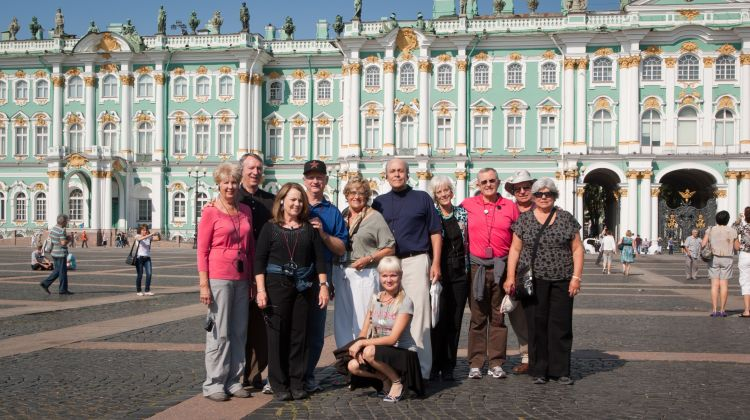 Private Shore Excursion: Wednesday's Best 1-Day Tour