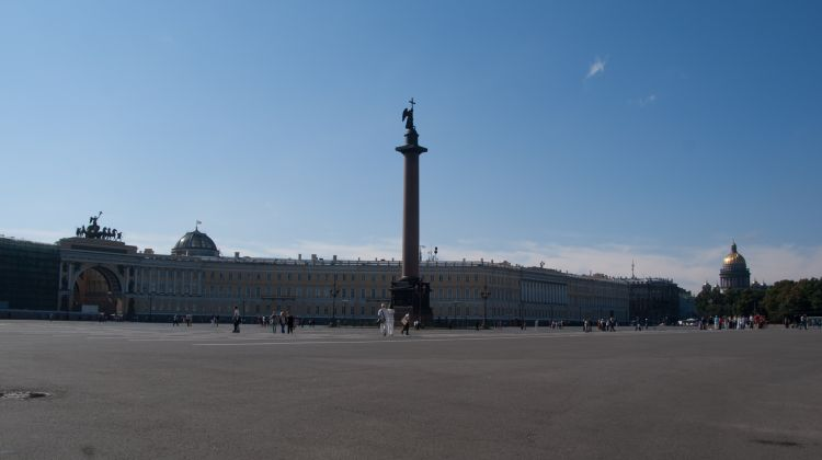 Private Shore Tour: 3-day Max Coverage of St Petersburg