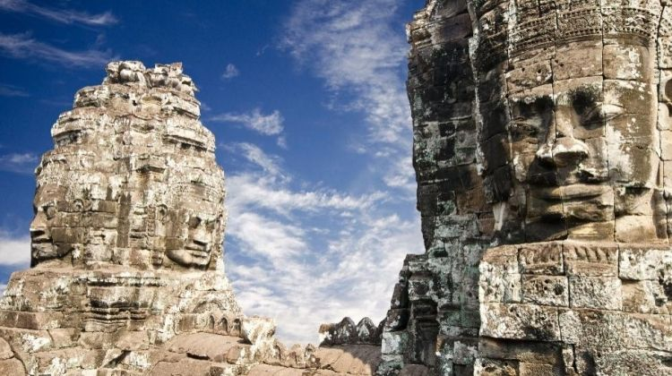 Private Siem Reap: Angkor Adventure