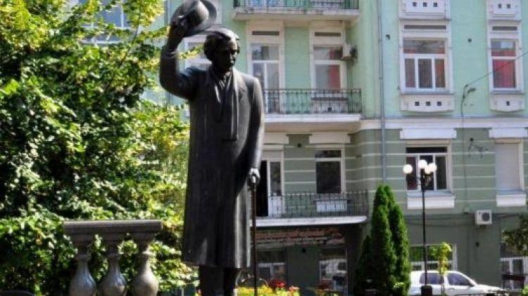 Private Tour of Jewish Heritage in Kiev