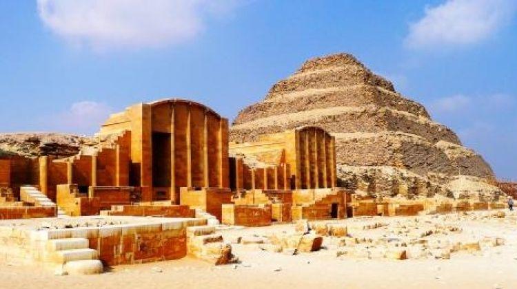 Private Tour To Giza Pyramids - Sphinx - Memphis + Lunch