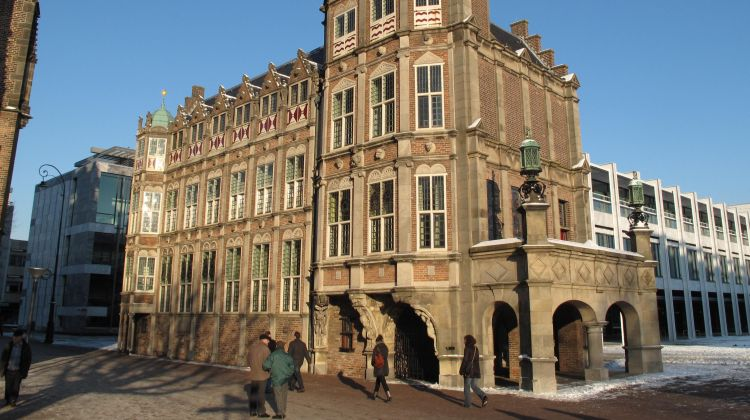 Private walking tour Arnhem