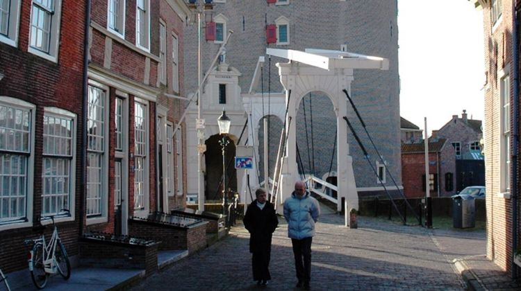 Private walking tour Enkhuizen