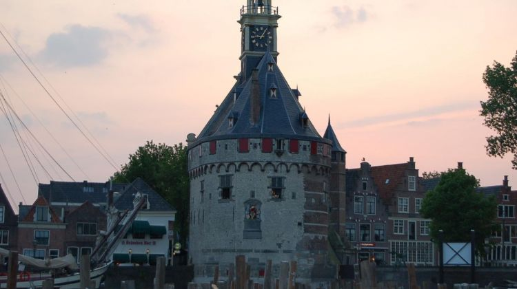 Private walking tour Hoorn