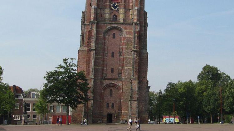 Private walking tour Leeuwarden
