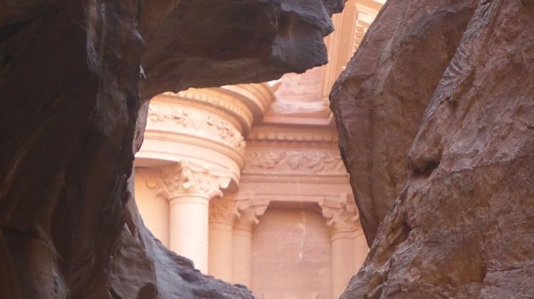Prophets and Petra