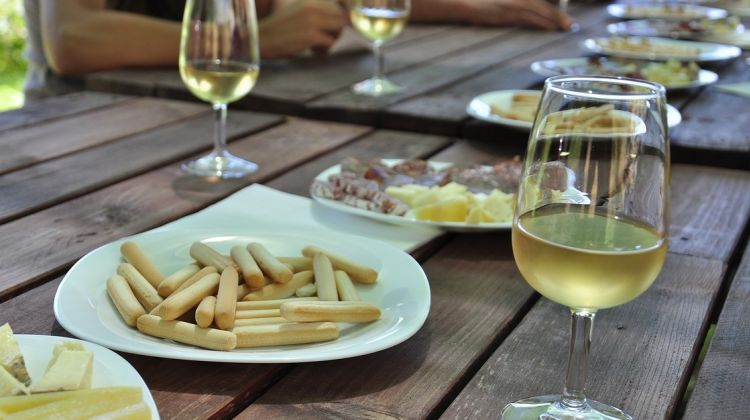 Prosecco Wine-Tasting Tour From Venice