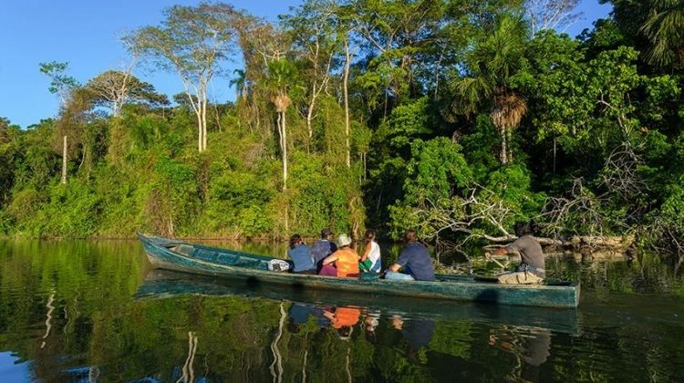 Puerto Maldonado Amazon Budget Eco-Lodge 3D/2N
