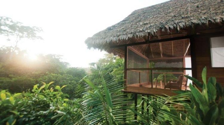 Puerto Maldonado Amazon Superior Lodge 5D/4N (from Puerto Maldonado)