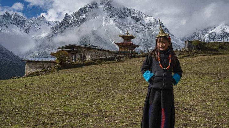 Punakha Trek: 12 Days