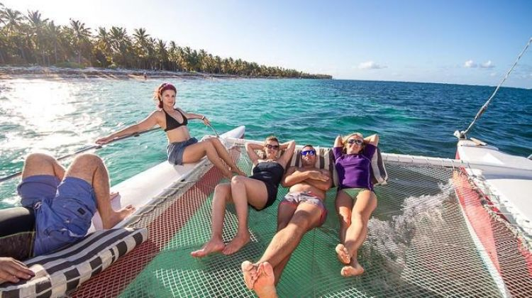 Punta Cana Experience 4D/3N (from Santo Domingo)