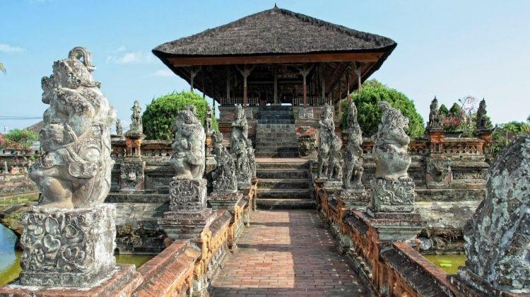 Pure Of Bali, Private Tour
