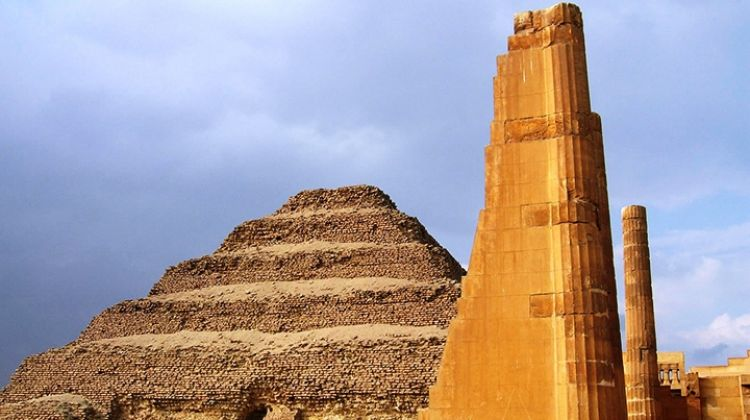 Great Day Trips from Cairo, Dahshur