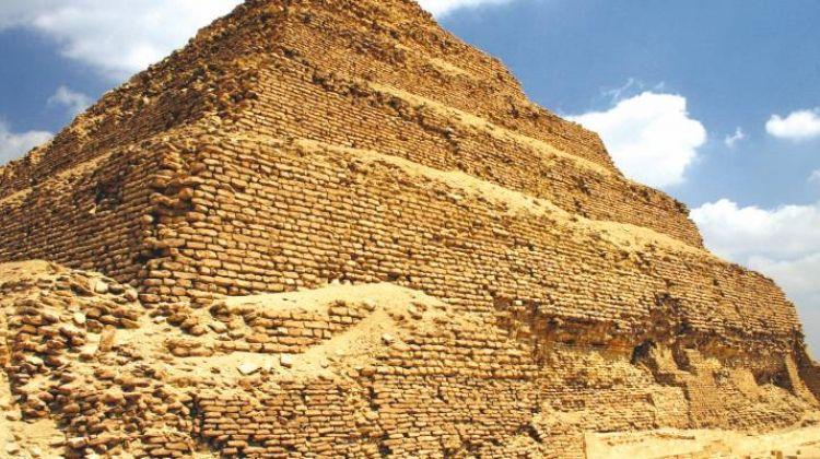 Pyramids to Petra - 15 days