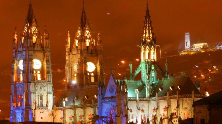 Quito City Explorer (Quito by Night & Gastronomic)