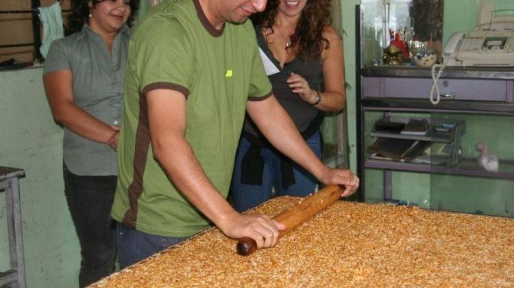 Quito Cooking Classes