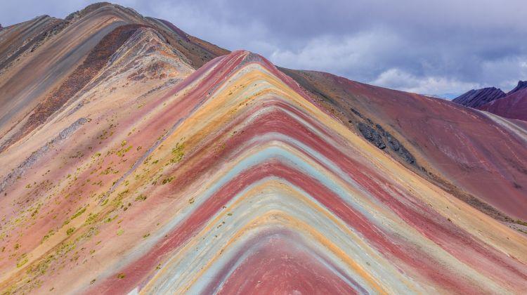 Rainbow Mountain Tour From Cusco