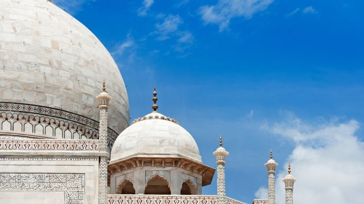Rajasthan's Forts, Temples And Palaces