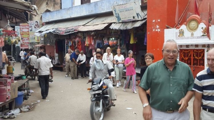 Rajasthan Tour: Discovering Rural India