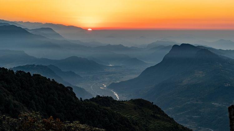 RCGS: Highlights of Nepal with Photographer Javier Frutos