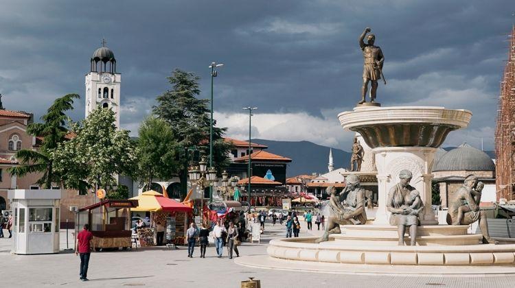 Real Food Adventure - Montenegro & Macedonia