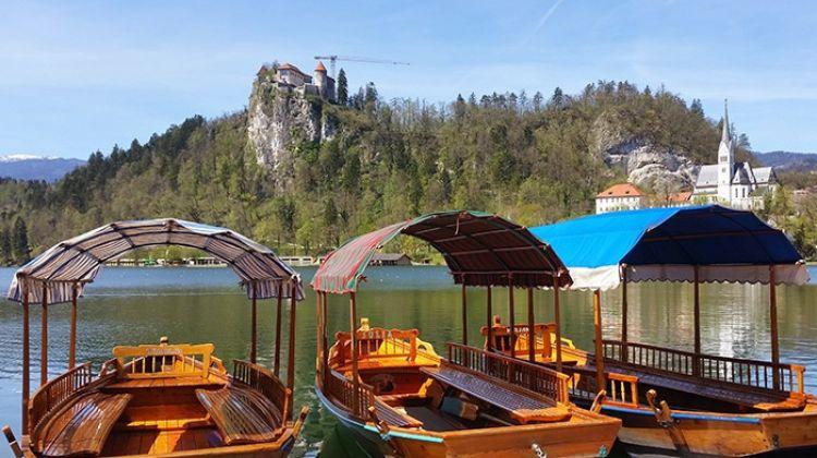 Real Food Adventure - Slovenia & Croatia