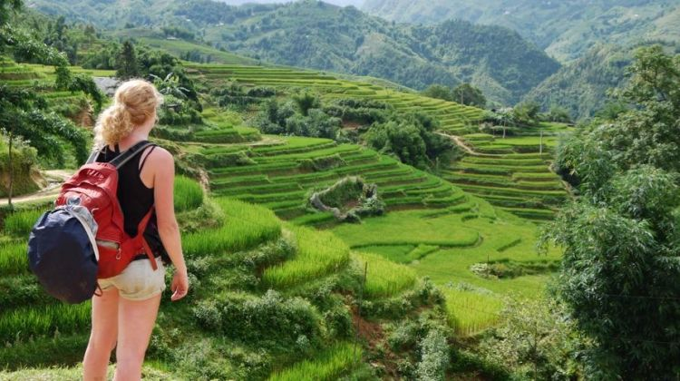 Real Sapa Experience by Bus 4D3N