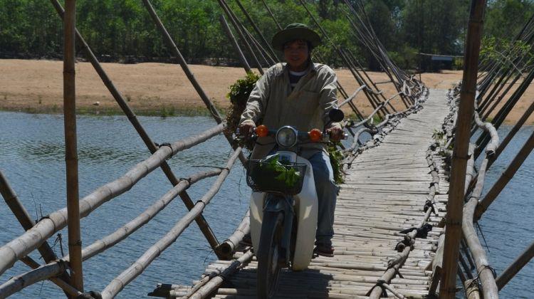 Real Vietnam Bicycle Tour