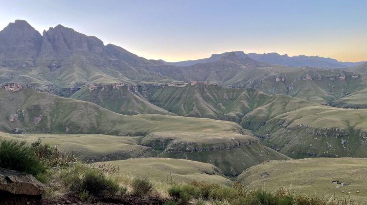 Rediscover Durban  the Drakensberg 7 Days