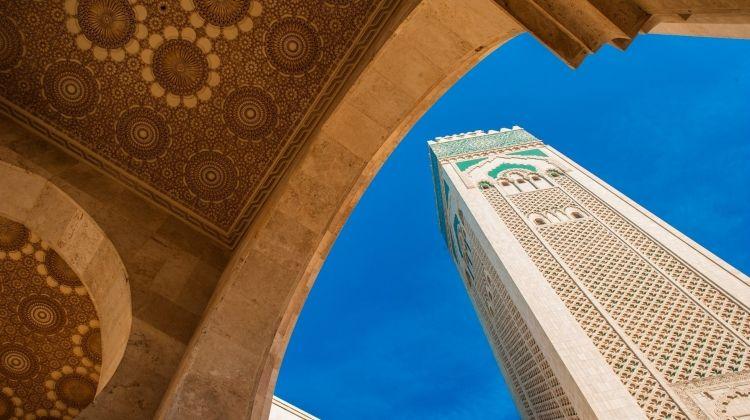 Religious Casablanca
