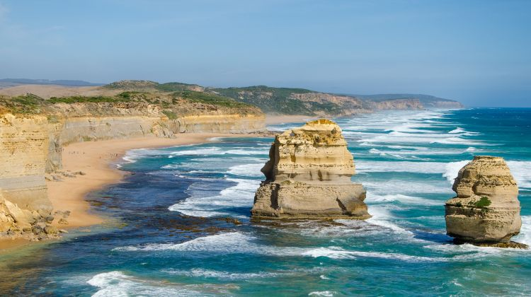 Reverse Great Ocean Road Day Tour From Melbourne