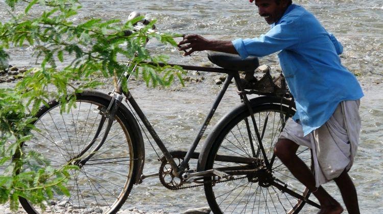 Riding Regal Rajasthan