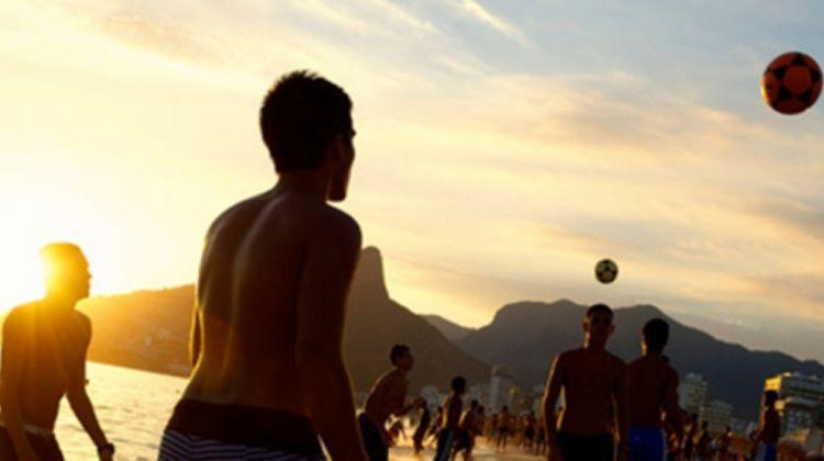 Rio de Janeiro Stopover