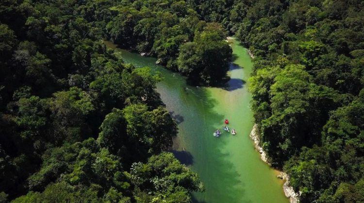 Rio Verde Day Trip