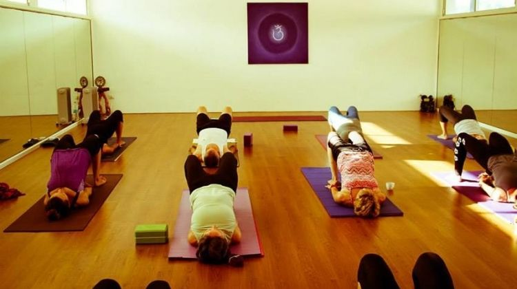 Rishikesh Yoga Retreat 7D/6N