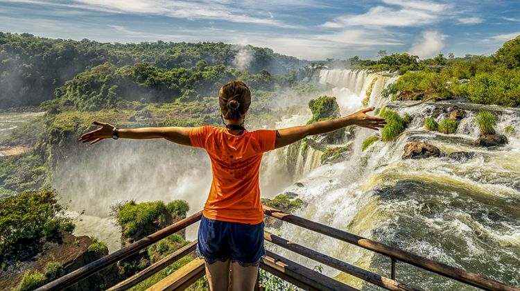 Road trip to Iguazu from Buenos Aires