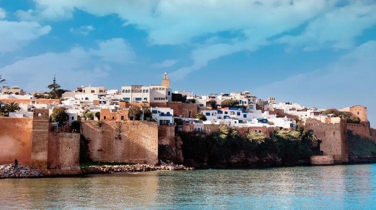 Rockin' Moroccan