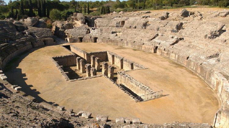 Roman city of Itálica Tour