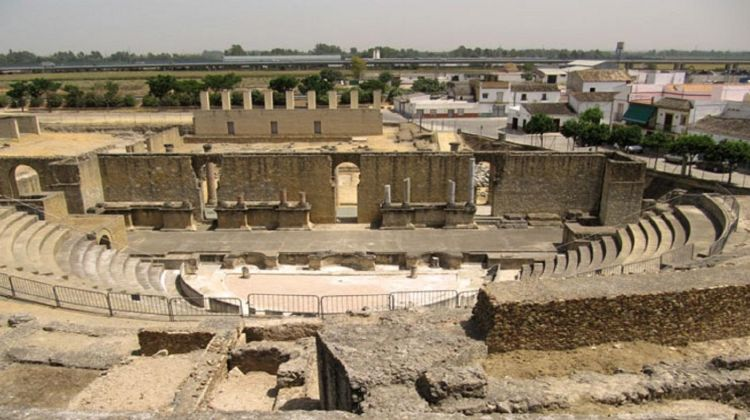 Roman city of Itálica Tour