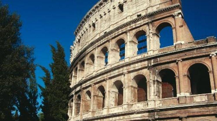 Rome and the Amalfi Coast on Foot