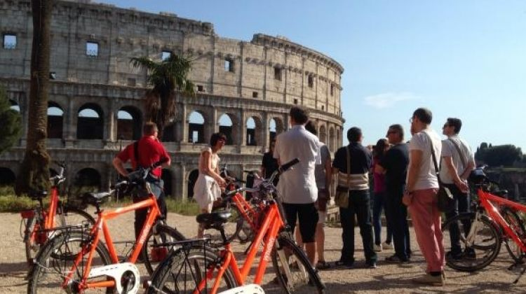 Rome Bike Tour: Discover Rome in 3 Hours
