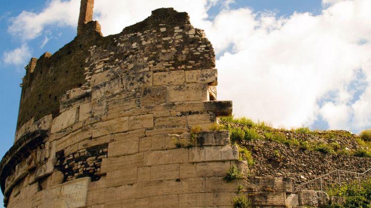 Rome Off-The-Beaten-Path : Hidden Gems & Ancient Wonders