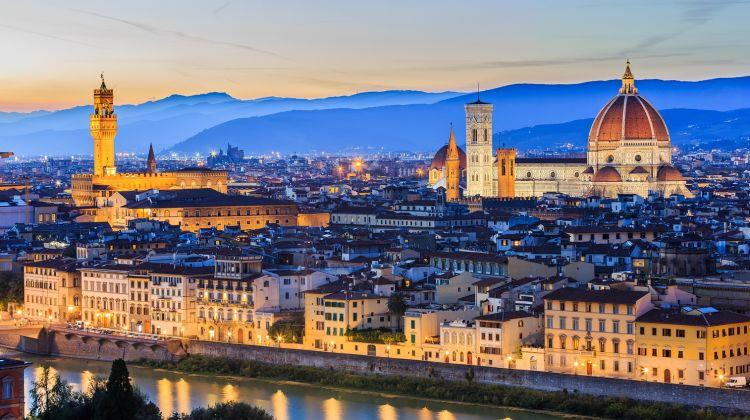 Rome to Nice and Barcelona Tour