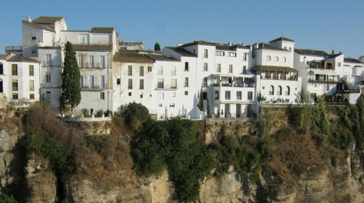 Ronda Tour From Seville
